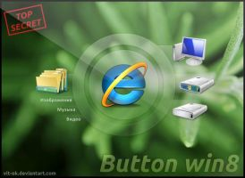 Button Win8 by Vit-Ok