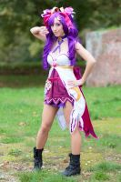 Cosplay by MarcoFiorilli
