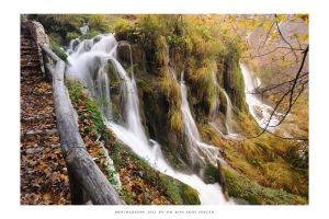 Plitvice Lakes 2012 - XIV by DimensionSeven