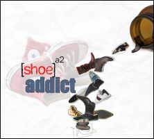 Addicted to Shoes by a2designs