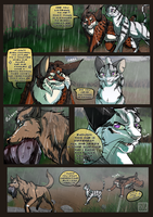 The Story Adolescence pg17 by xTrent968
