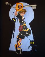 Sora by InvisibleAvatar