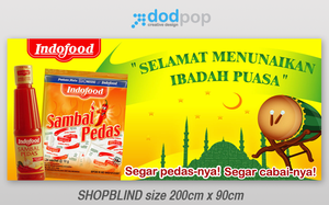 shopblind Indofood versi puasa by dodpop