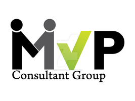 MVP Consultant Group Logo by sampdesigns