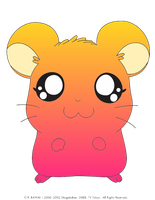 Hamtaro - Dawn by xAutumn-Productionsx