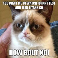 Way to go Grumpy Cat by DrEarthwormRobotnik