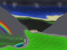 The Land of Clystopia by Dream--scape