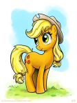 Applejack by KP-ShadowSquirrel