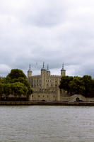 Tower of London. by raiining-day