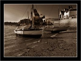 St malo by funkydpression