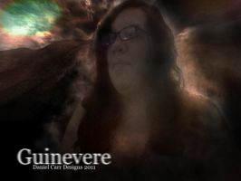 Guinevere a new by dancarrtoonist