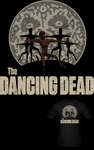 LOZ The Dancing Dead T Shirt by Enlightenup23