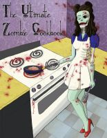 The Ultimate Zombie Cookbook by CraftMagic