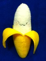 Banana! by NommieCow