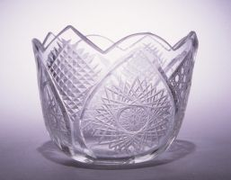 Traditionally Engraved Bowl 1 by Saeran