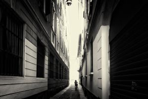 Alone by marco52