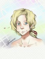 APH- France by emo-hippie
