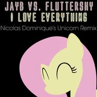 I Love Everything (ND's Unicorn Remix) by NicolasDominique