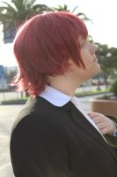 Baccano!: Hope by InuKid