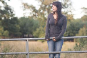 Just a farm girl 2 by ampix0