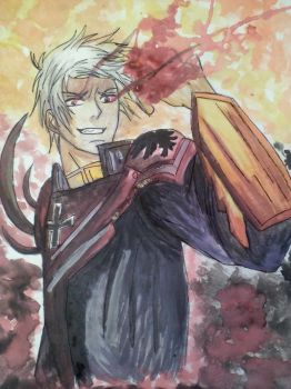 APH - Prussia by VideoGamesFan24