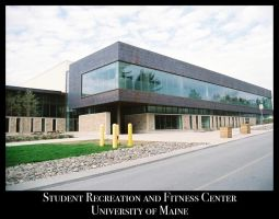Student Rec Center by Sh4d0w-W01f