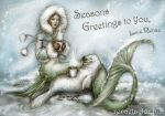 seasons greetings 20076 by AvantFae