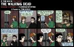 (If Tom Was in) TWD S1E2 | Floridian Intuition by TheGouldenWay