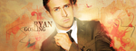 Ryan Gosling by UltimatePassion
