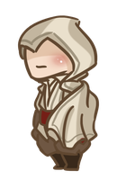 Request: Assassin's Creed by Ijen-Ekusas