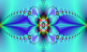 fractal flowers 2 by KRSdeviations