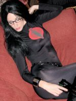 Baroness by cosplaynut