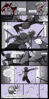 Fall of Xephos Page 17 - 18 by DordtChild