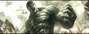 Hulk_Signature by synn916