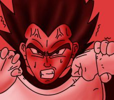 Vegeta's power level gif by Dbzbabe