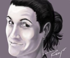Aww It's Davey by AFI-Fan-Club