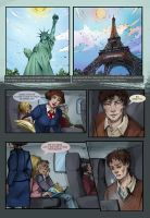 The Assassination of Franz Ferdinand 1 - Page 19 by centrifugalstories