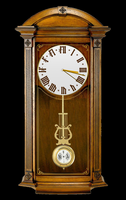 Grand-Mothers-Clock-Animated 5-5-1 by xordes
