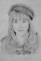 Molly C. Quinn by Alice-etc