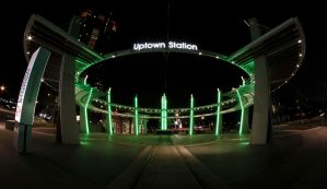 Uptown Station by matinee