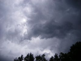 Sky and land 25 by AmethystDreams1987