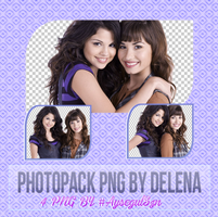 Delena Png Pack by NiklausAysegulSS
