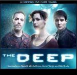 THE DEEP FONT by SpideRaY