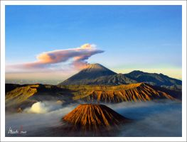 BROMO INDONESIA 2 by hendradarma28