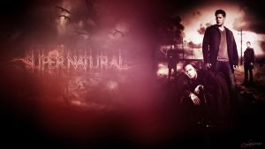 Supernatural.. by Lauren452