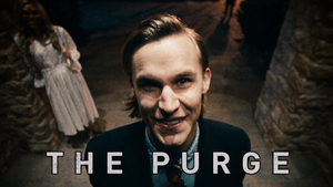 The Purge Wallpaper by ditzydaffy