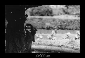 Cold Stone by ccangel33