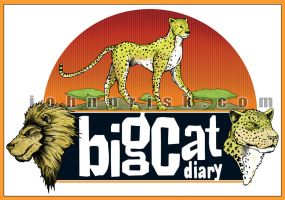 Big Cat Diary by JohnPrisk