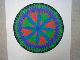 Mandala by Ultima395