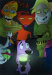 Courage the Cowardly Dog by KarToon12
